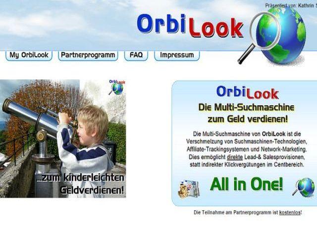 OrbiLook.de